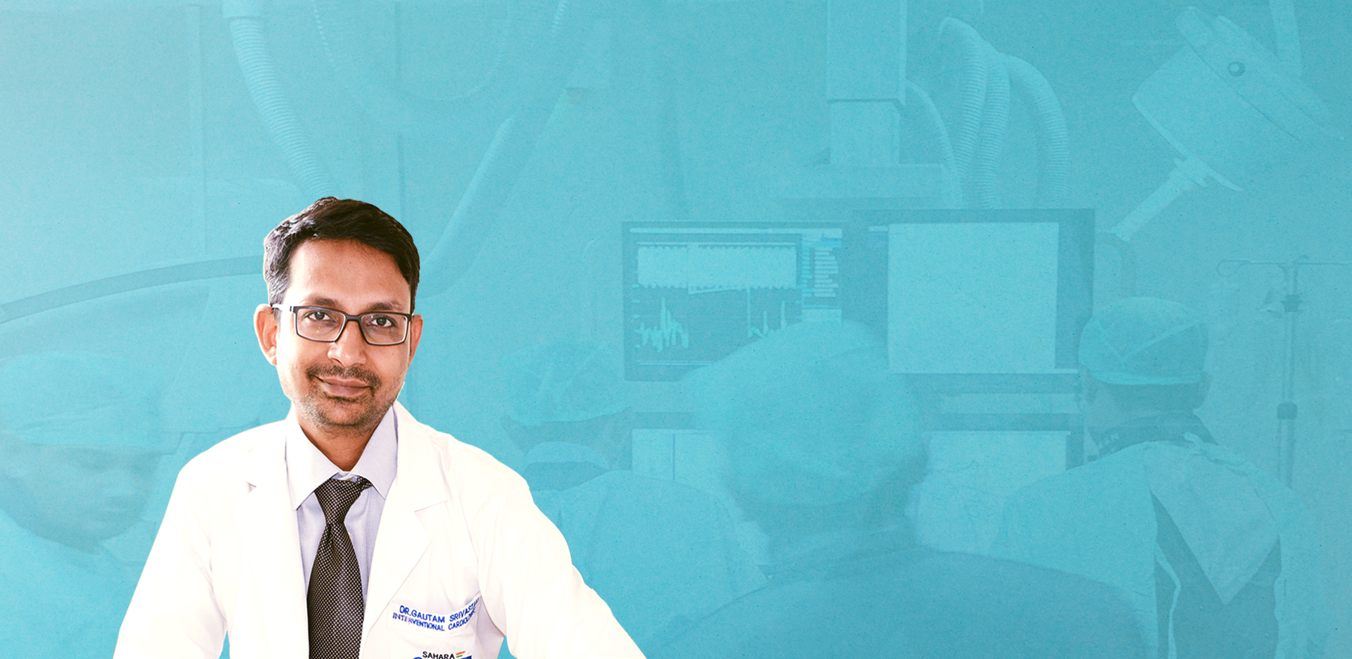 Dr. Gautam Swaroop